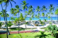 отзыв об отеле grand palladium punta cana resort spa -cаsіnо 5*